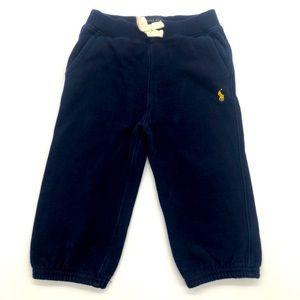 Polo Ralph Lauren Sweatpants 12 Months